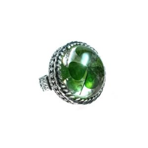 Gem Kingdom - Ring Clover 18A01A 1