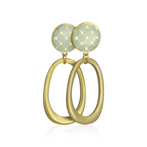 Lara Design - Picknick Earrings