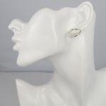 ZAZ - Earrings Silver 07 model