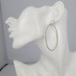 ZAZ - Earrings Silver 11 model