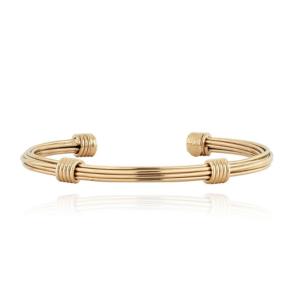 Gas Bijoux - Ariane Bracelet Gold