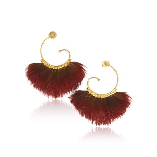Gas Bijoux - Buzios Earrings