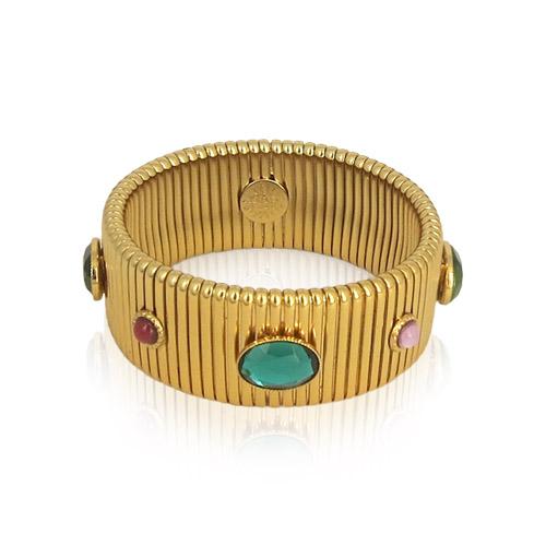 Gas Bijoux - Strade Bracelet Multi