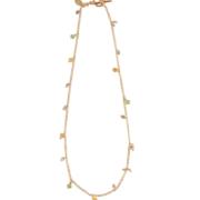 Gas Bijoux - Tangerine Necklace 2