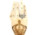 Gem Kingdom - Set of Rings 17D11 model