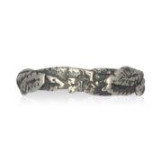Gem Kingdom - Silver Ring R17a11 2