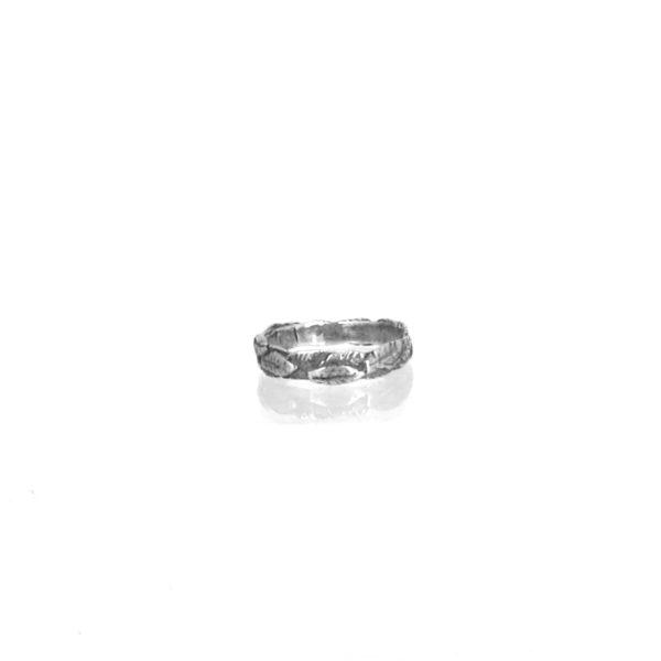 Gem Kingdom - Silver Ring R17a11