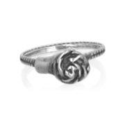 Gem Kingdom - Silver Ring R17a12