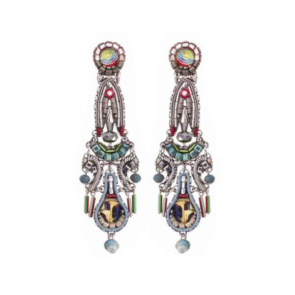 Ayala Bar - Classic Earrings C1130