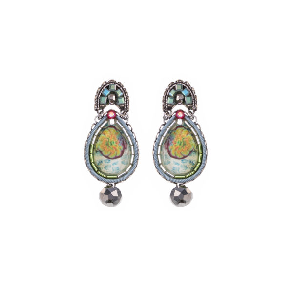 Ayala Bar - Classic Earrings C1133