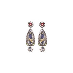 Ayala Bar - Classic Earrings C1135