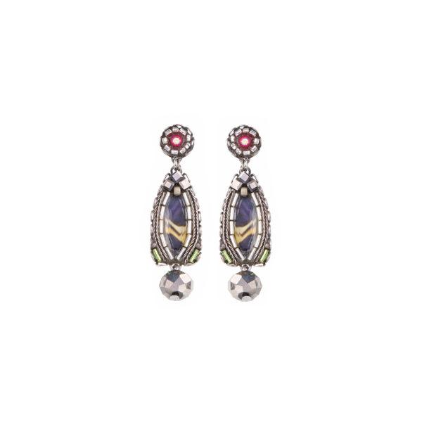 Ayala Bar - Classic Earrings C1135