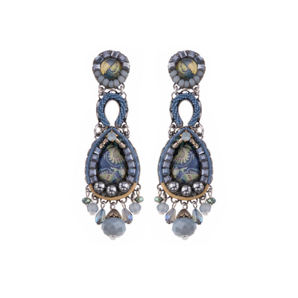 Ayala Bar - Classic Earrings C1148
