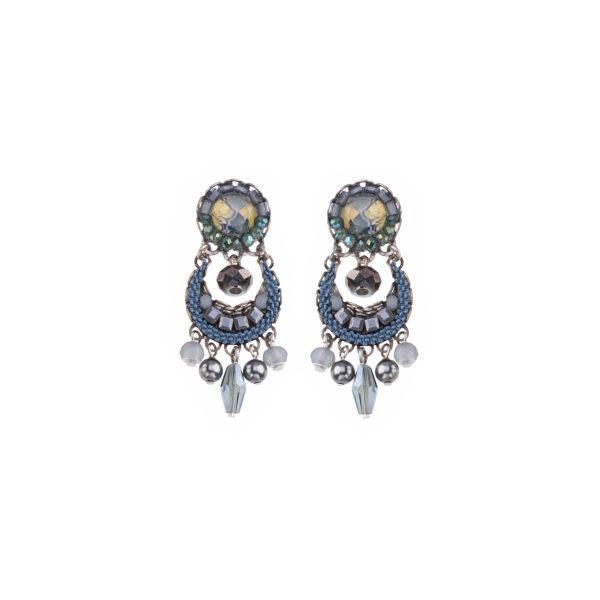 Ayala Bar - Classic Earrings C1152