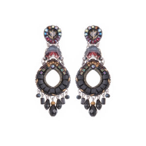Ayala Bar - Classic Earrings C1163