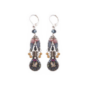 Ayala Bar - Classic Earrings C1166