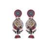 Ayala Bar - Hip Earrings H1203