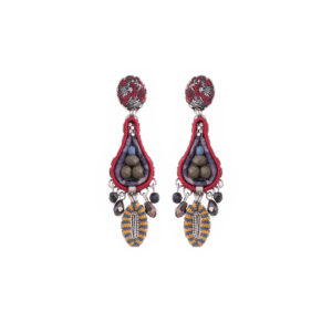 Ayala Bar - Hip Earrings H1205