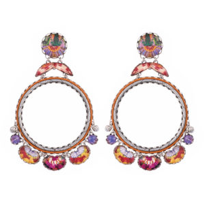 Ayala Bar - Radiance Earrings R1249