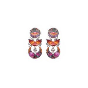 Ayala Bar - Radiance Earrings R1255