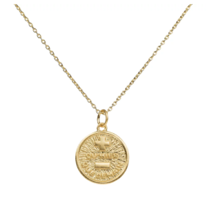By Lauren Amsterdam - Love Me More Round Gold