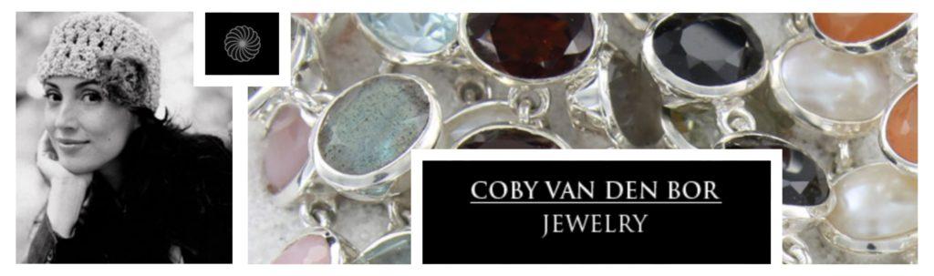 Banner Coby van den Bor