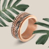 Ixxxi - Complete Ring -NJR19-05