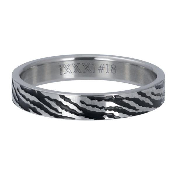 Ixxxi - Zebra Silver R05406