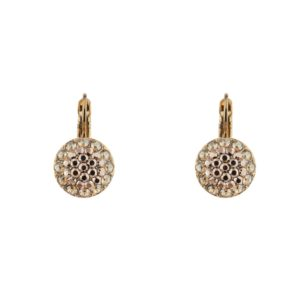 Satellite Paris - Chiara Earrings KIA08DOO