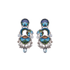 Ayala Bar - Radiance Earrings R1237