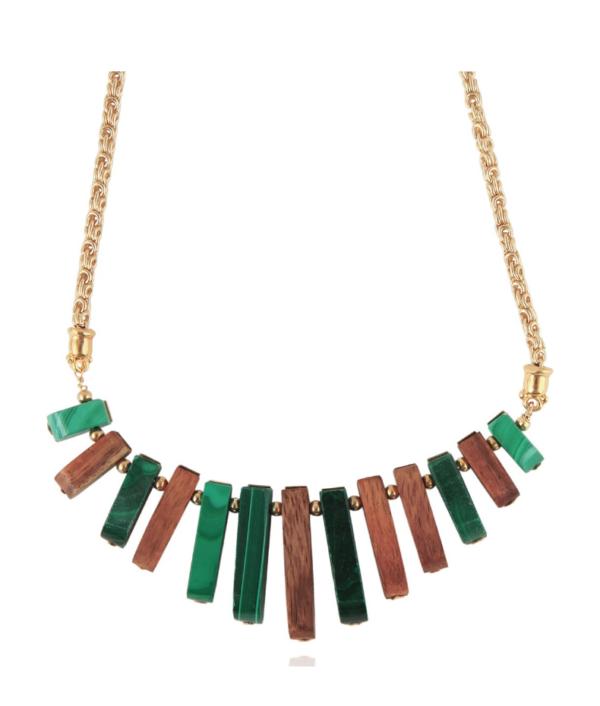 Gas Bijoux - Cascade Necklace