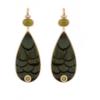 Satellite Paris - Fujita Earrings Hook
