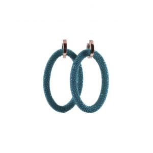 Bauer Basics - Stingray Turquoise