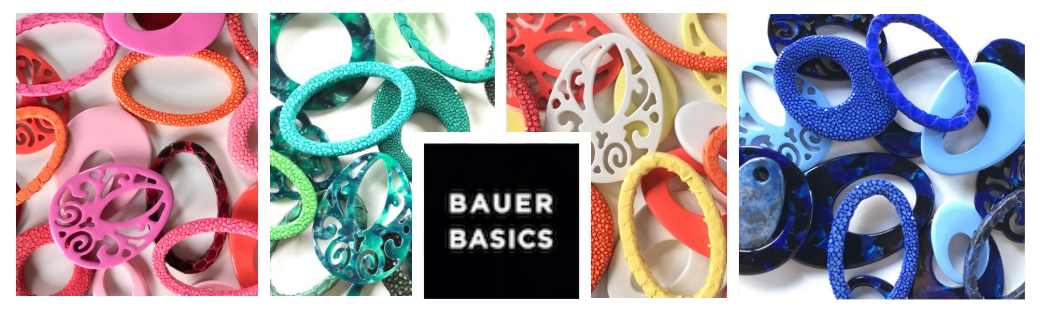 banner Bauer Basics