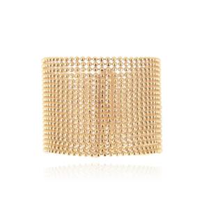 Gas Bijoux - Romeo Bracelet Gold
