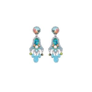 Ayala Bar - Classic Earrings C1289