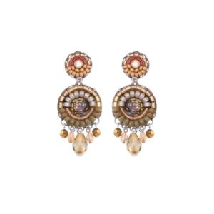 Ayala Bar - Classic Earrings C1294