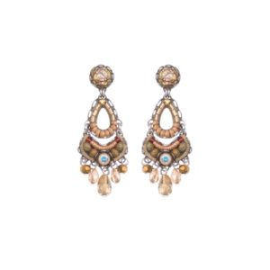 Ayala Bar - Classic Earrings C1295