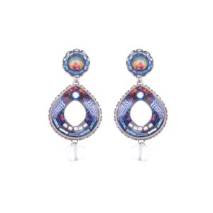 Ayala Bar - Classic Earrings C1302