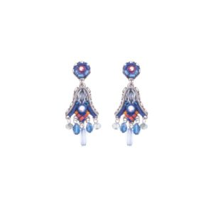 Ayala Bar - Classic Earrings C1305