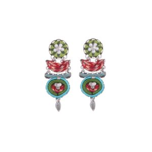 Ayala Bar - Hip Earrings H1335
