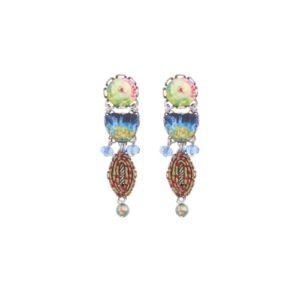 Ayala Bar - Hip Earrings H1350