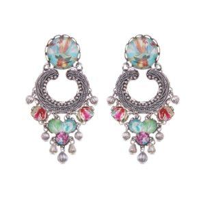 Ayala Bar - Radiance Earrings R1354