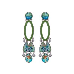 Ayala Bar - Radiance Earrings R1368