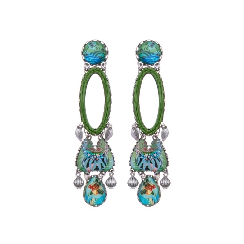 Ayala Bar - Radiance Earrings R1368