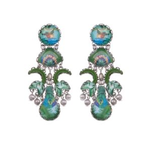 Ayala Bar - Radiance Earrings R1369