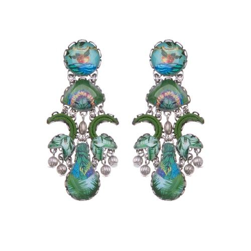 Ayala Bar - Radiance Earrings R1369