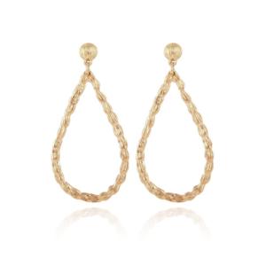 Gas Bijoux - Bibi Liane Mini Gold