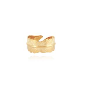 Gas Bijoux - Penna Ring