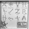 Gem Kingdom - Alchemy Of The Soul